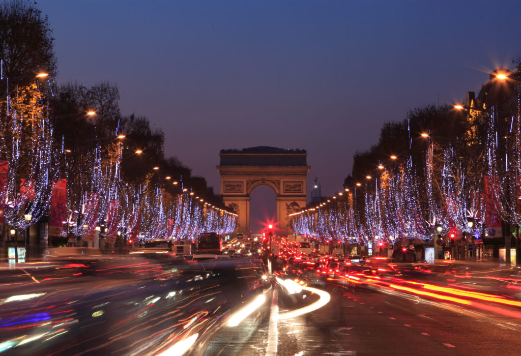 Skoro četvrtina Francuza nema novca za tri obroka dnevno