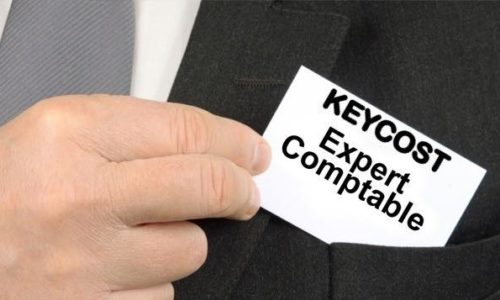 KEYCOST – cabinet d'expertise comptable