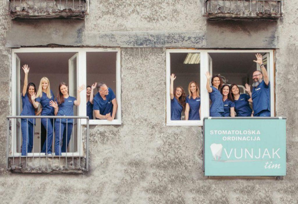 Zubna ordinacija VUNJAK – imajte najlepši osmeh