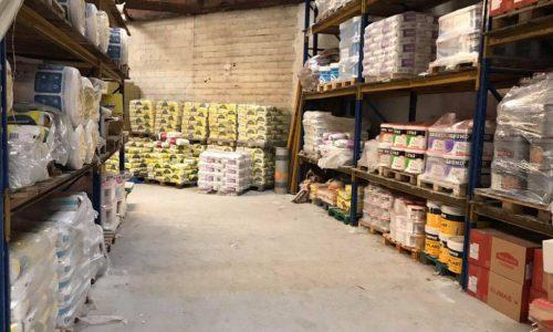DIMMATM – matériaux pour le bâtiment et la construction