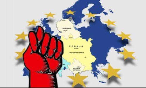 Nemačka i Francuska Srbiji nude partnerstvo umesto članstva u EU