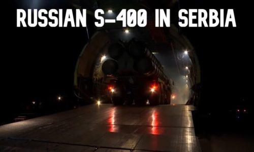 (VIDEO)Srbija se ozbiljno naoružava. Već je prva vojna sila na Balkanu