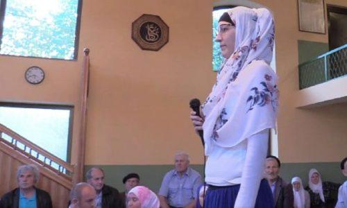 (VIDEO)Čačanka se udala za Bošnjaka pa prešla u islam