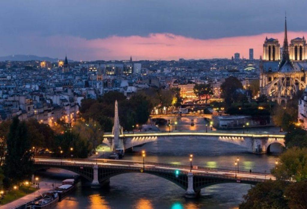 Na 1h od Pariza, za isti novac, 7 puta veća kvadratura