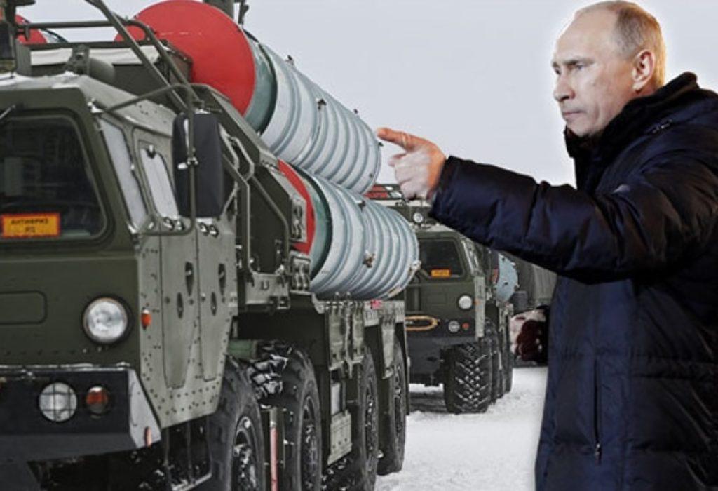 Grace à la Russie et S-400, la Serbie couvre toute la Péninsule des Balkans et devient la première force militaire