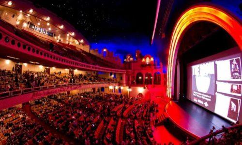 Pariz : U čuvenom bioskopu vikao «Alahu Akbar». Savladali ga prisutni gledaoci