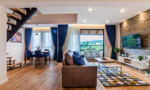 Vip Casa Club Zlatibor – povoljan, luksuzni smeštaj