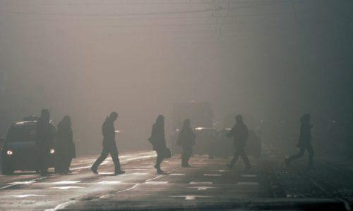 Srbi se guše. Beograd danas najzagađeniji grad na svetu. Ko je za ovo odgovoran?