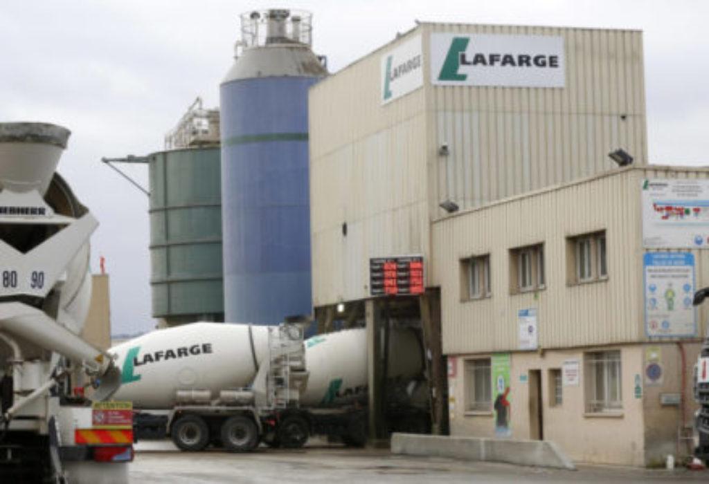 Nastavlja se suđenje francuskom Lafaržu za finansiranje terorizma