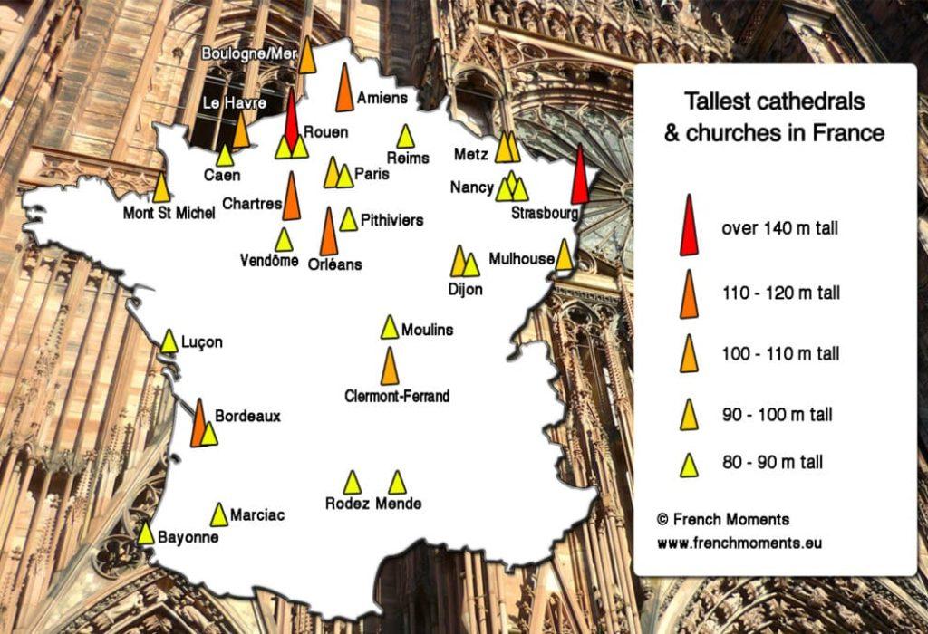 Francuzi izabrali svoju najlepšu katedralu