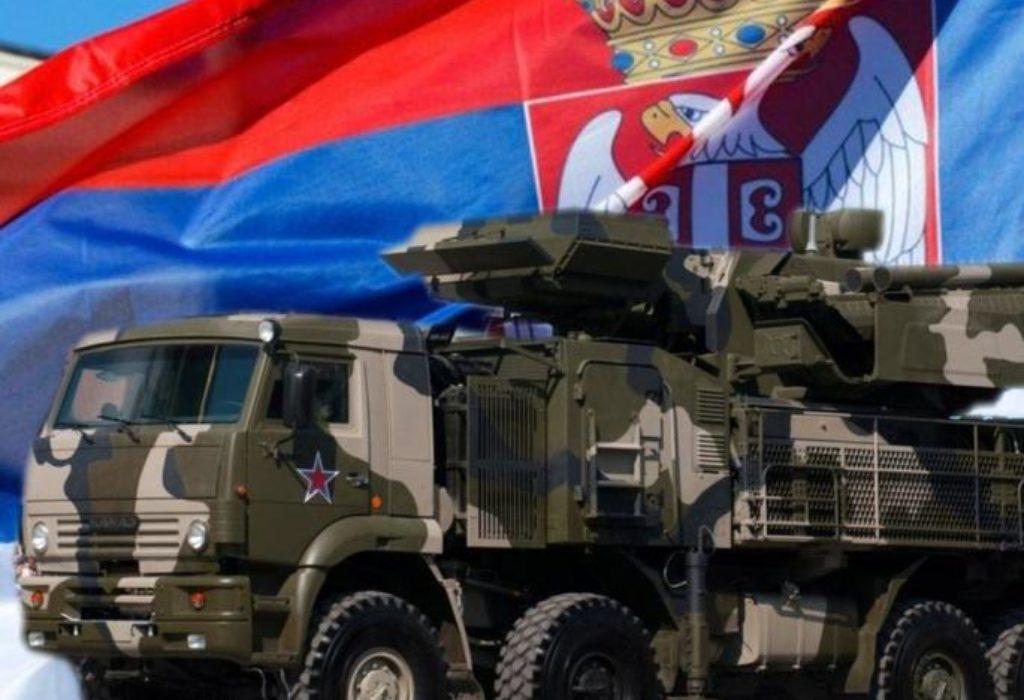 Pour les États-Unis, la Serbie ne doit pas s'armer dans les Balkans