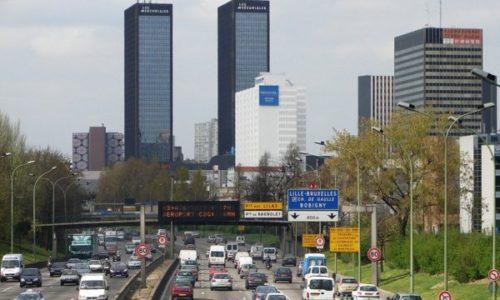 Pariz : Izdaje se stan