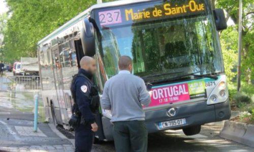 Region Pariza : Otkrivena istina o ispravnosti svih buseva