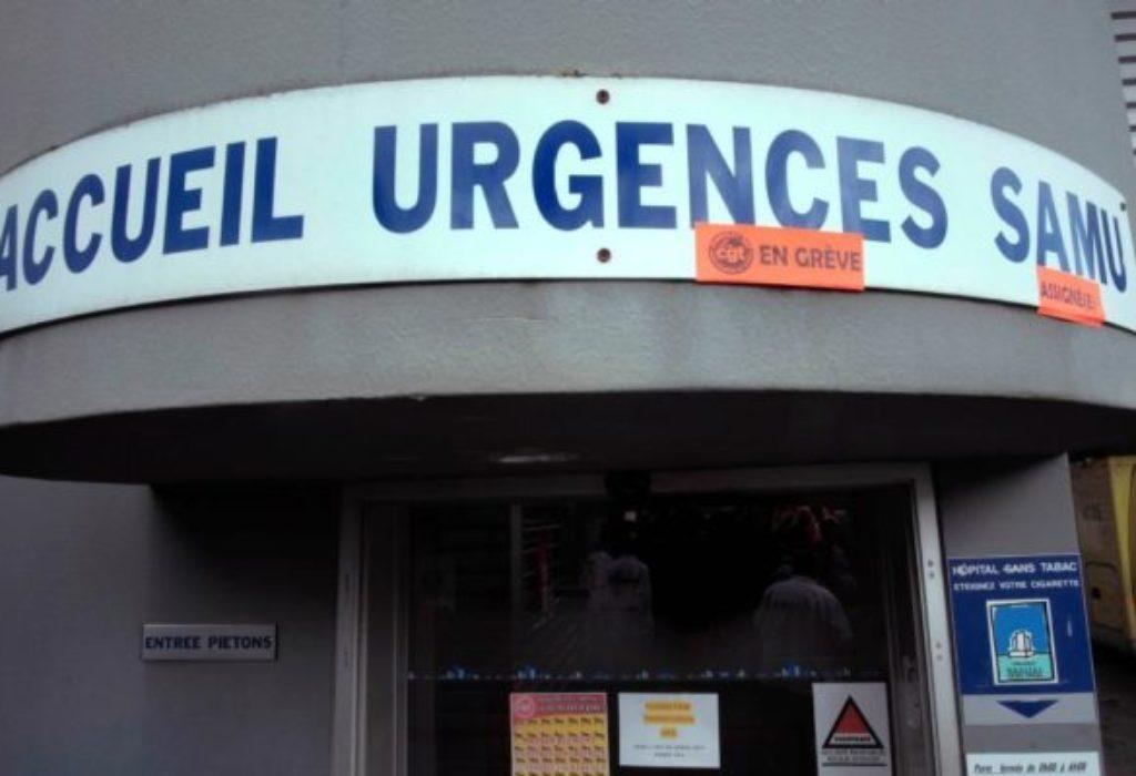 (FOTO)Pariz : Srpskom detetu doktori «presudili» a onda se desilo ovo