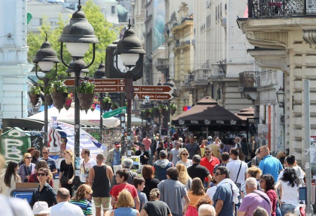 Comment reconnaître les gens des Balkans?