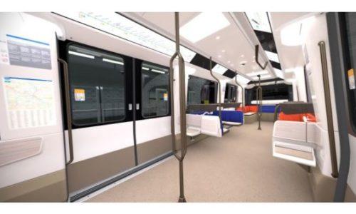 Le métro à Belgrade, l'intérêt de la France