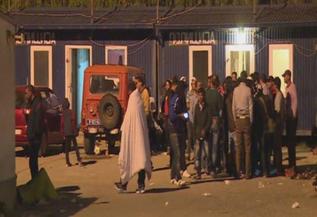 Srbija : Za trećinu više migranata nego prošle godine