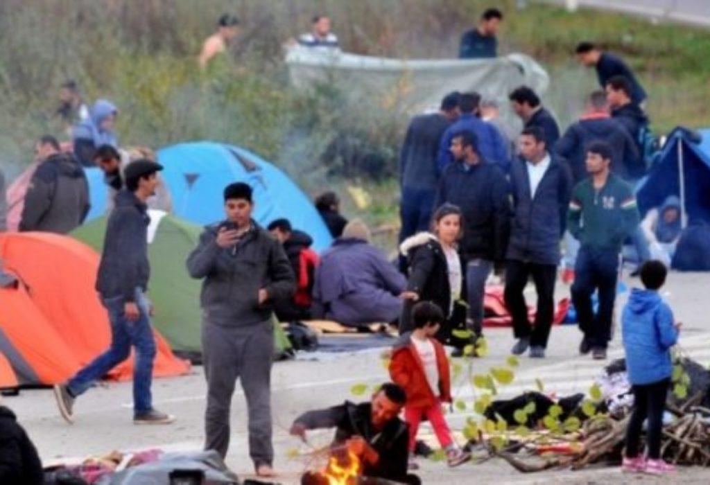 Srpske krajeve naseljavaju migrantima i džihadistima