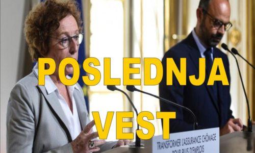 Francuska : Odlučeno ko se prima od stranaca