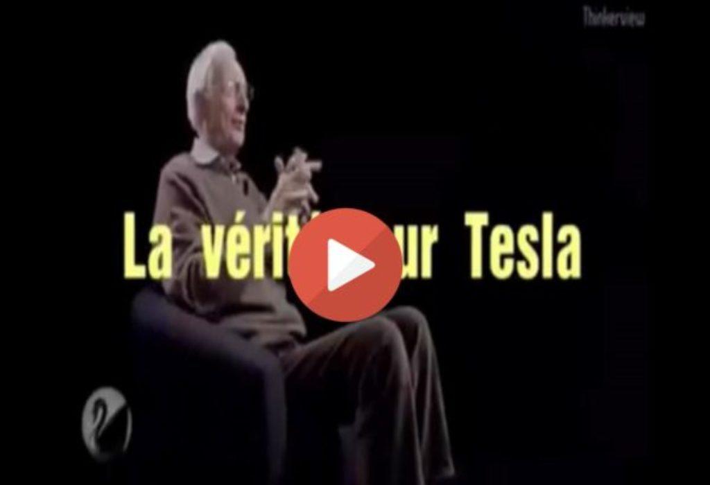 (VIDEO)La vérité sur Tesla. «On lui a pas permi de changer le monde»