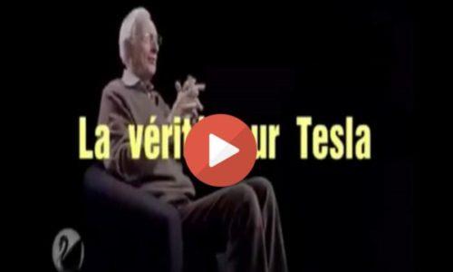 """(VIDEO)La vérité sur Tesla. """"On lui a pas permi de changer le monde"""""""