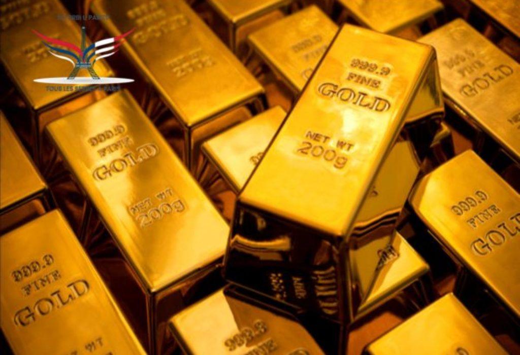 La Serbie a achèté 9 tonnes d'or