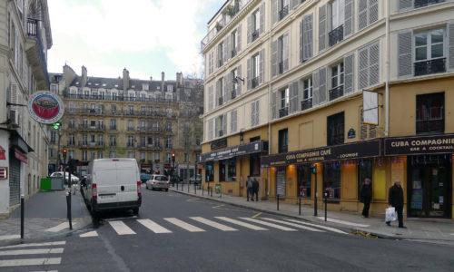 Izdaje se stan u Parizu