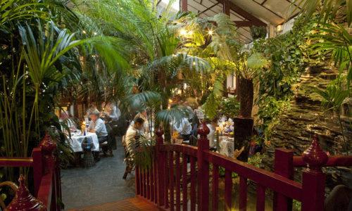 (FOTO) Pariz : Restoran sa ambijentom kao u džungli