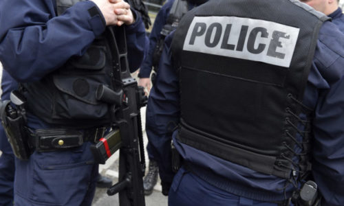 Saint Denis : Zbog detonacija policija privela 11 lica. Zaplenila i oružje