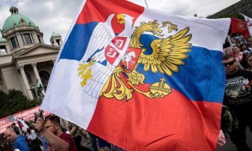 La Serbie : «La Russie est un pays frère et nous refusons d'intégrer l'Otan»