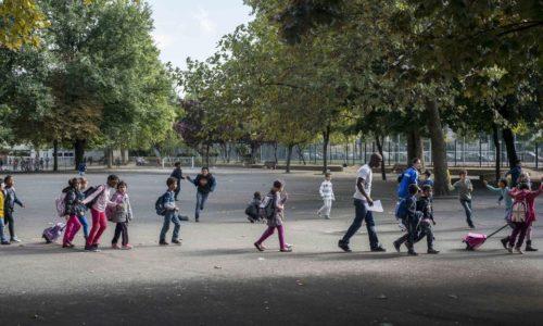 (VIDEO)Region Pariza: Više od 50% rođene dece su od roditelja stranaca
