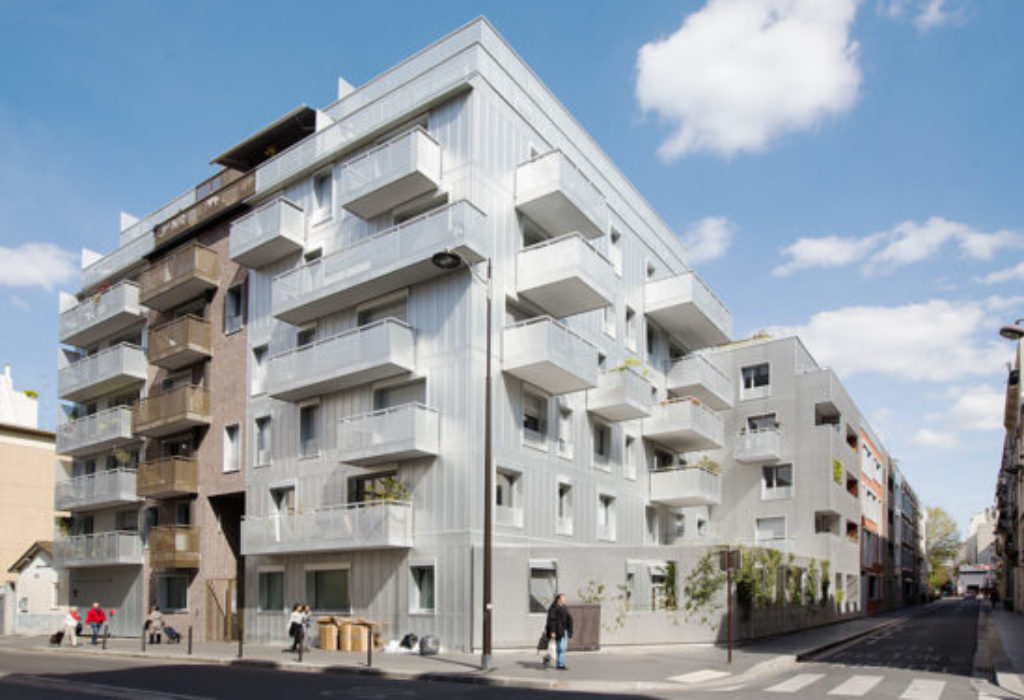 Pariz : Grad prodaje stanove za 5000€ po kvadratu