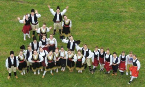 Traditions et coutumes SERBES : Fêtes folkloriques