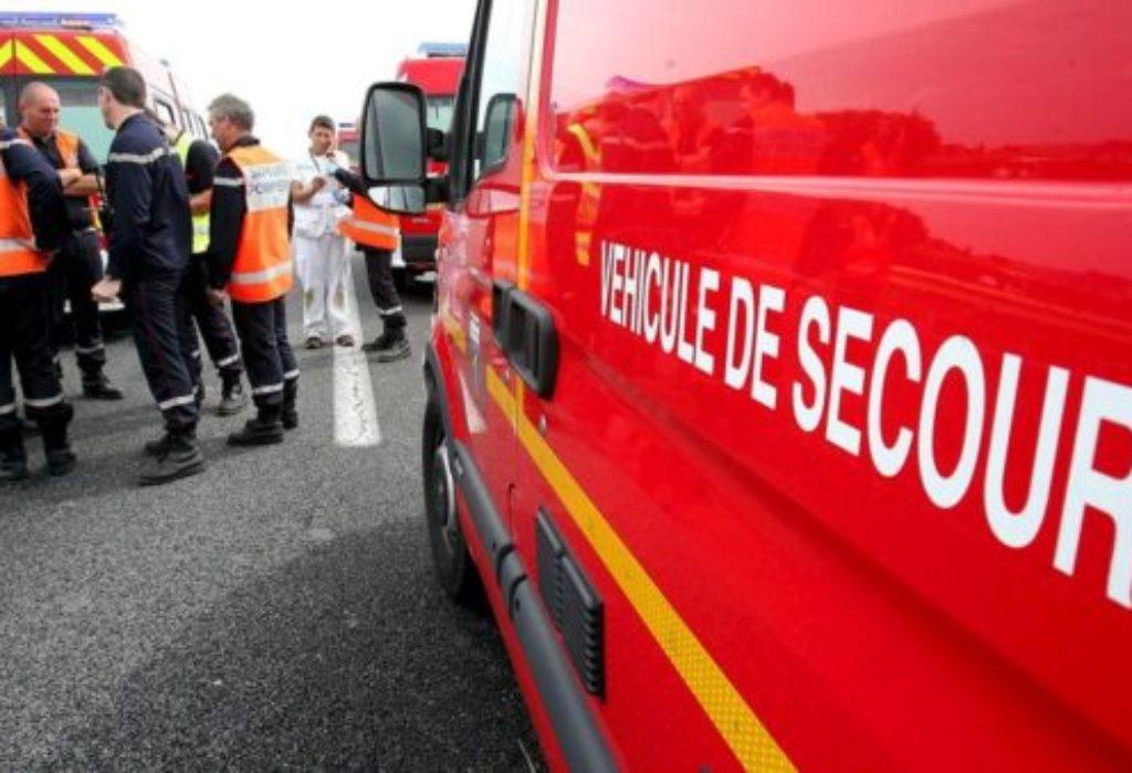 (FOTO)Vatrogascima na zadatku ukrali vozila