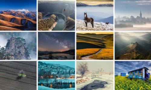 La Serbie, un magnifique pays au cœur des Balkans. À decouvrir