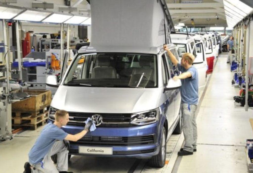 La Serbie veut Volkswagen et offre plus que les autres