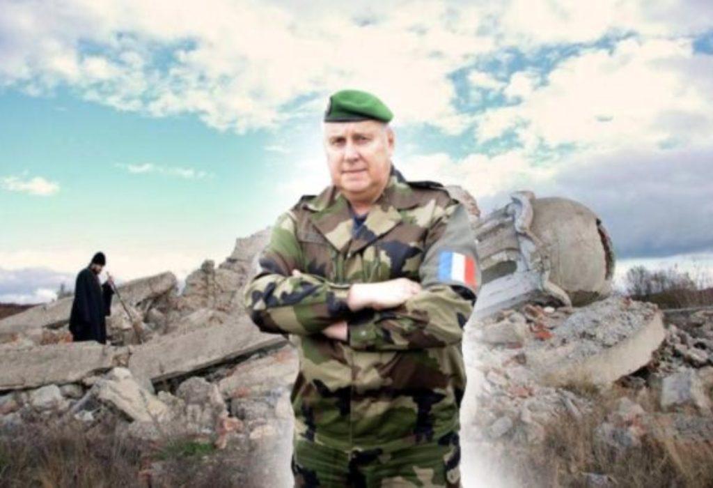Francuski pukovnik : Makron napravio grešku. Francuska treba da povuče priznanje KiM