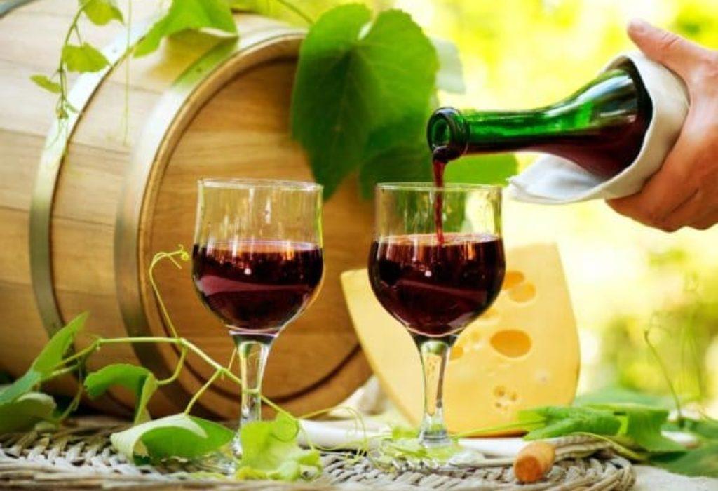 Le vin serbe se servait sur le Titanic