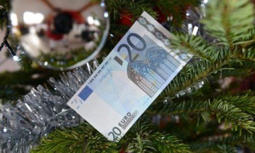 Francuska : Dodela novčane pomoći za Božić