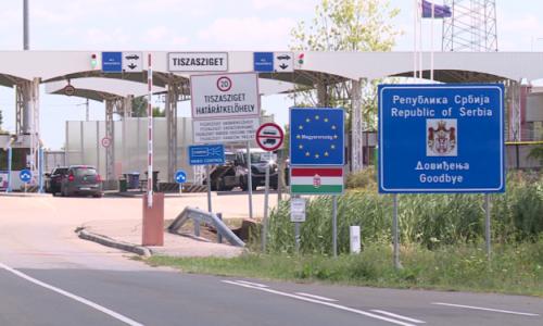 Velike kontrole na izlazu iz Srbije prema EU. Zaboravite na TURŠIJU, AJVAR, SUVO MESO, CRNI LUK…