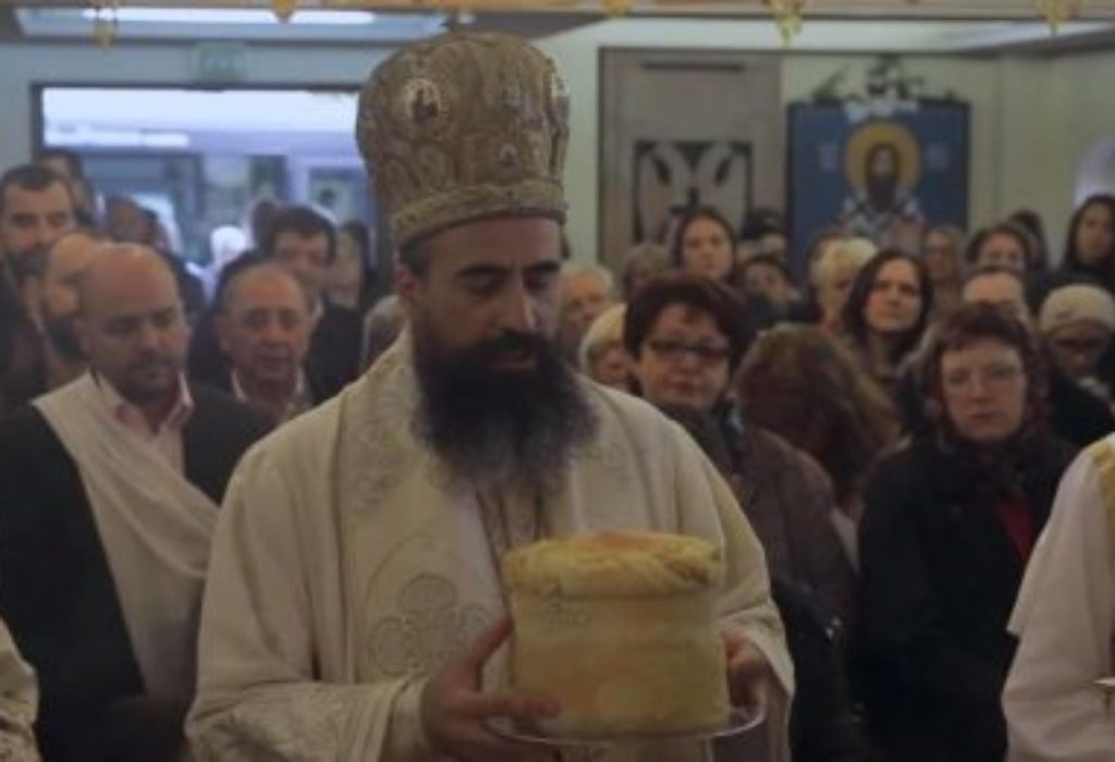 (VIDEO)Crkva u Bondy obeležila svoju slavu. Uskoro još jedna srpska crkva u regionu