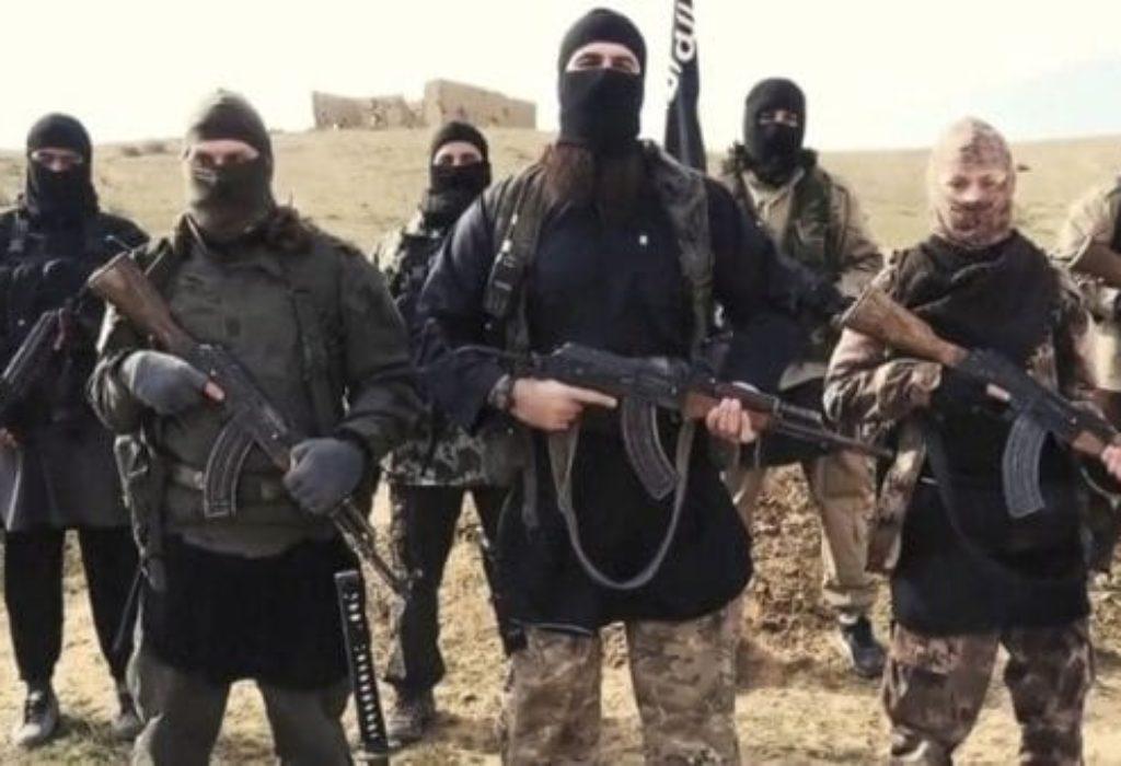 Turska vraća Francuskoj 11 džihadista