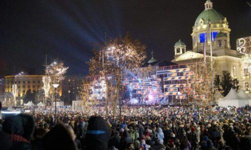 SJAJNA VEST. Gradovi u Srbiji otkazuju koncerte za doček Nove godine a novac daju bolesnoj deci