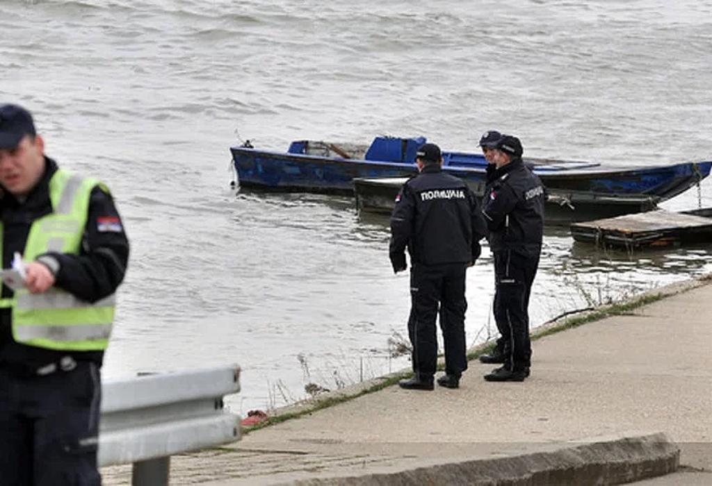 Prevrnuo se čamac pun migranata u Dunav. Potonulo šest osoba među kojima i deca
