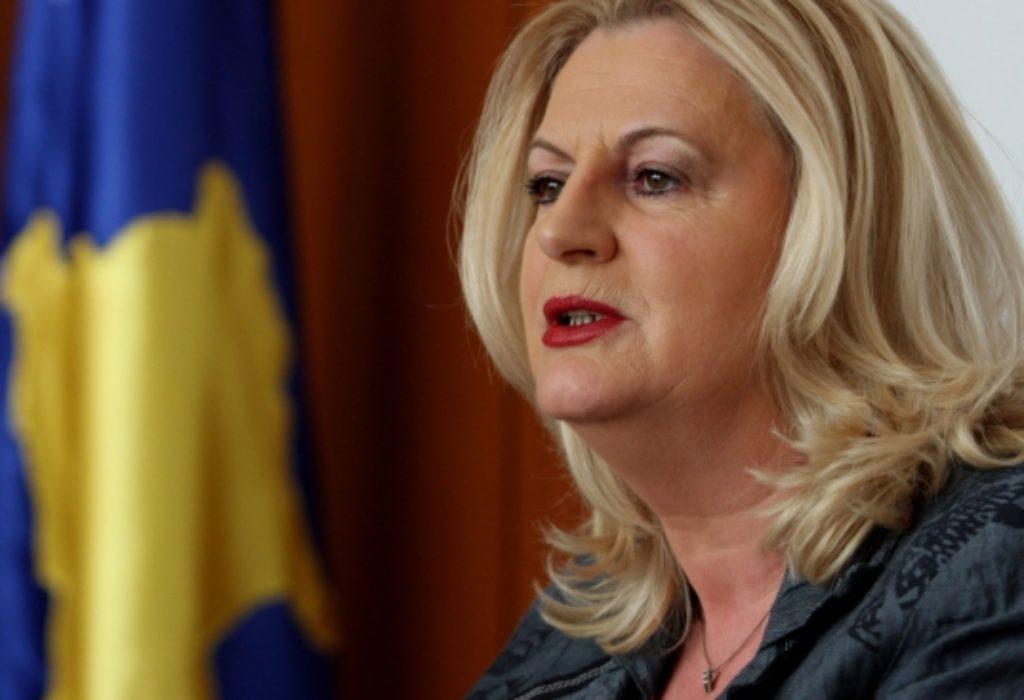 Edita Tahiri : Biće rata ako Srbija ne prizna Kosovo