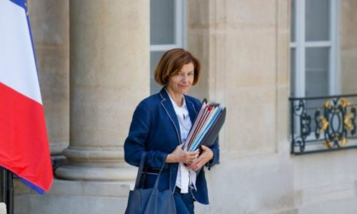 Francuska ministarka : Srbija nije u Nato ali je deo evropske odbrane