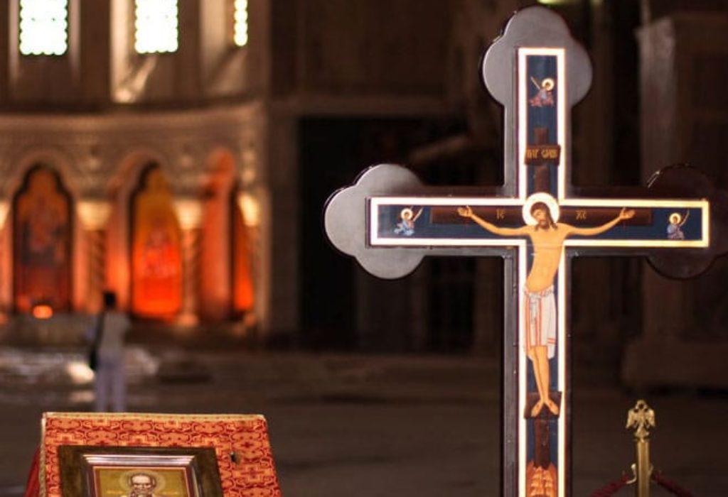 Le Jeûne de la Fête de la Nativité chez les Serbes
