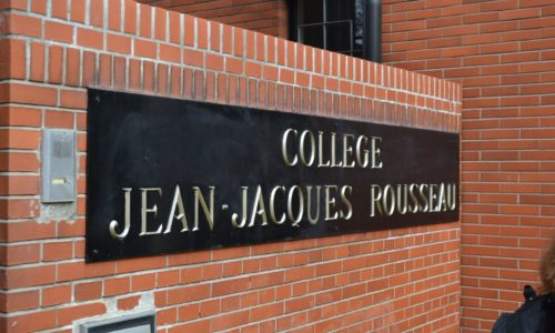 PARIZ : Učenik doneo ratnu granatu učenik u školu