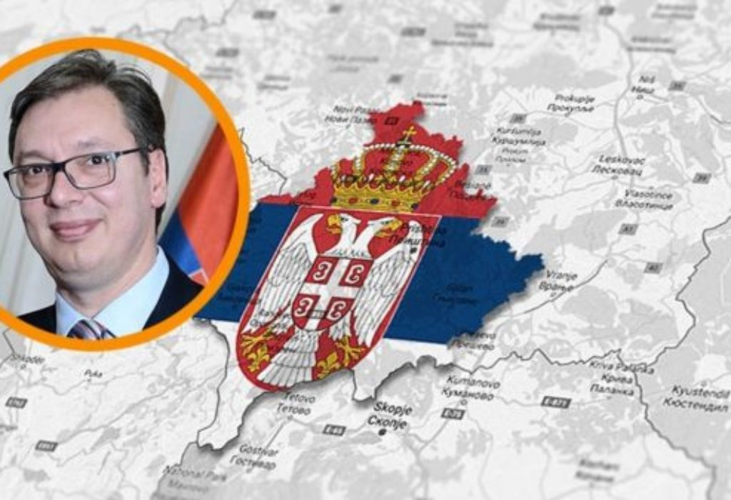 Zahvaljujući Vučiću, Albanci daleko od kosovske nezavisnosti?