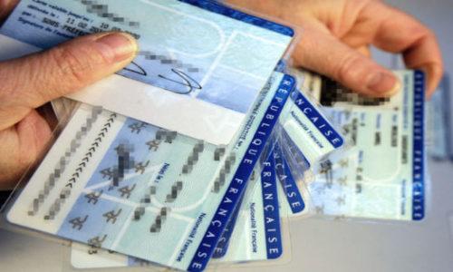 Francuska : Uskoro nove lične karte